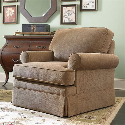 living room big comfy chair home goods