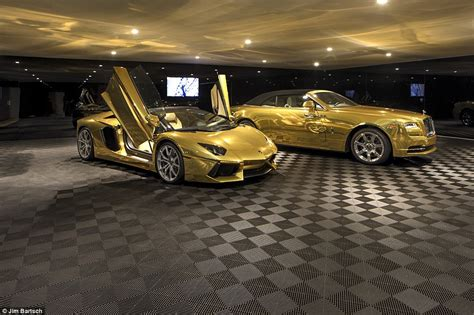 The Midas Mansion Luxurious Beverly Hills Mansion Hits