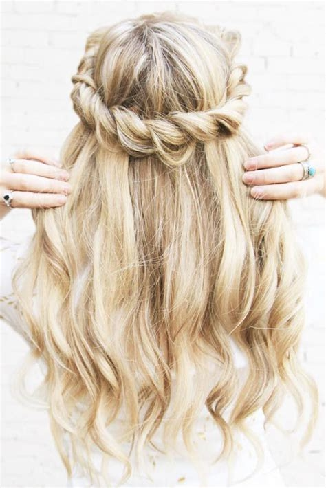 25 best ideas about medium long hairstyles on pinterest