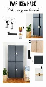 Ivar Ikea Hack : ivar ikea hack library cabinet ikea hack pinterest ikea ikea hack and ivar ikea hack ~ Eleganceandgraceweddings.com Haus und Dekorationen
