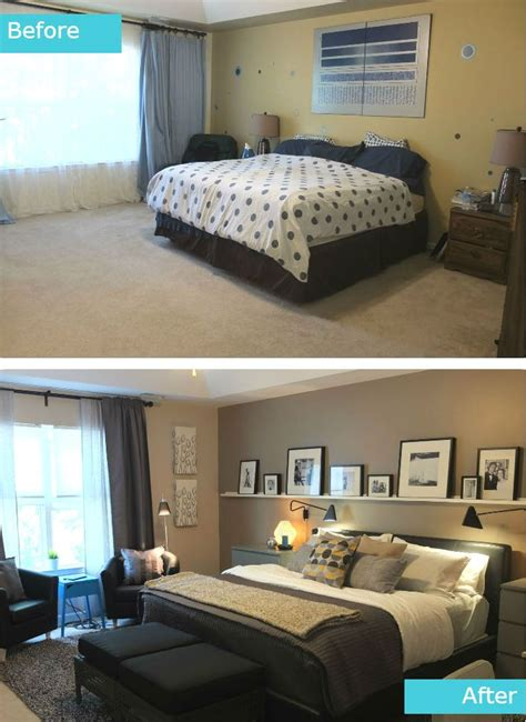 tiny bedroom makeover 25 best ideas about master bedroom makeover on pinterest 13531 | 4efec72401bfeab5a438c96eb82ea356 family movie night family movies