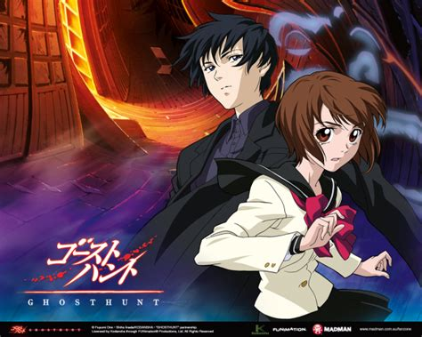 Ghost Hunt Anime Wallpaper - 6 anime like ghost hunt updated recommendations
