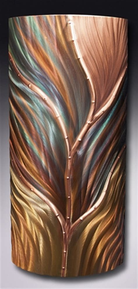 Copper Elements Continuing  Family Legacy  Beautiful
