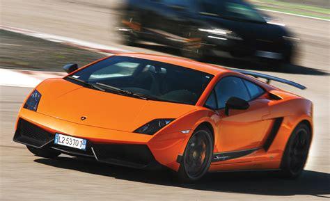 Sports Cars Lamborghini Gallardo Lp570 4 Superleggera