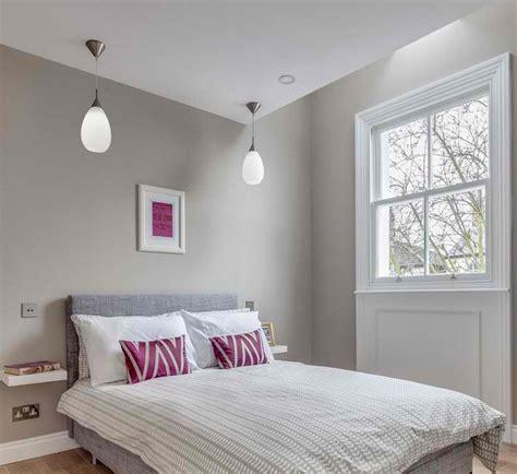 chambre flottante 12 adorables chambres à coucher avec une table de chevet