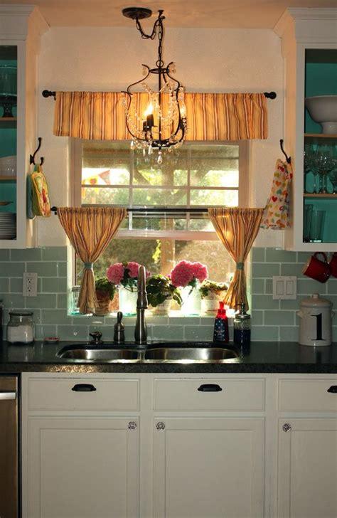 top  ideas  curtains  kitchen sink  pinterest