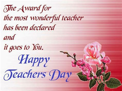 image result  teachers day invitation card design