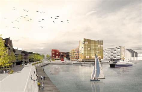 Tidens Krav - Kan inngå intensjonsavtale for Campus Kristiansund