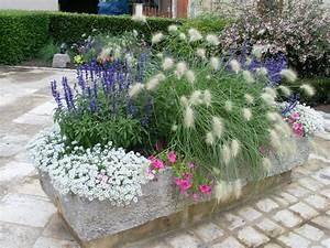 Bac A Fleur Exterieur : bac fleur ~ Dailycaller-alerts.com Idées de Décoration