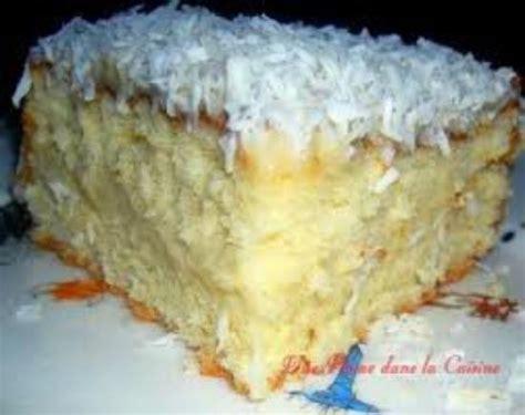 recette de cuisine antillaise facile recette antillaise gâteau mont blanc vanille 023