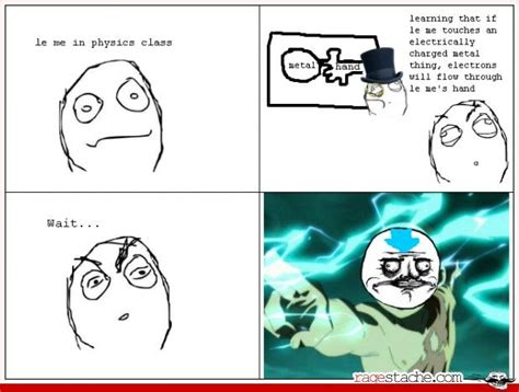 Funny Stick Figure Memes - physics humour cute other stuff pinterest physics rage comics and rage meme