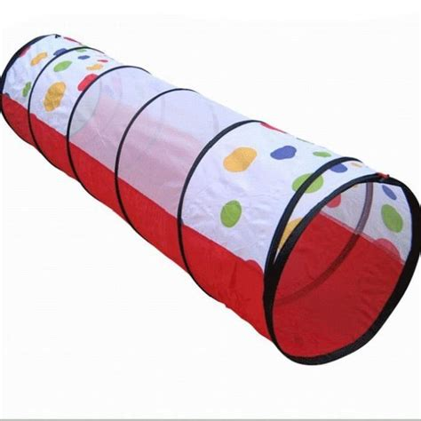 jouet de tunnel tente de jouet de rer pour b 233 b 233 et enfants achat vente tente tunnel