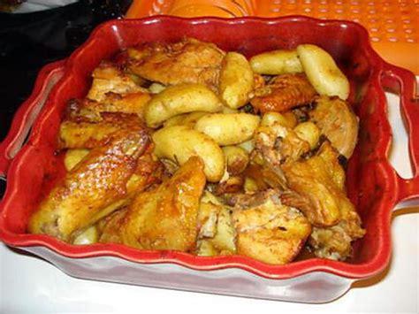 image gallery recette poulet