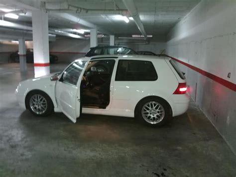 diesel umtauschprämie vw vendo cambio golf iv 1 9 tdi gti 150cv diesel 2002 8500 neg