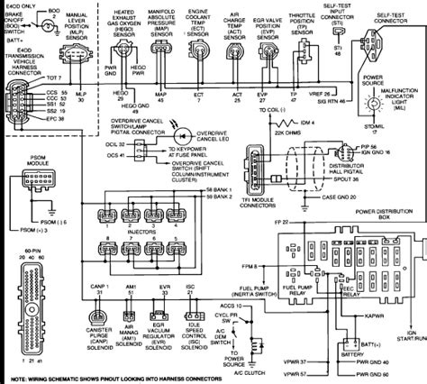 Rv 10 Wiring Diagram by I A 1992 Motorhome With A 460 Ford Engine That Is
