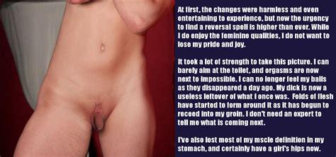 naked mtf transformation