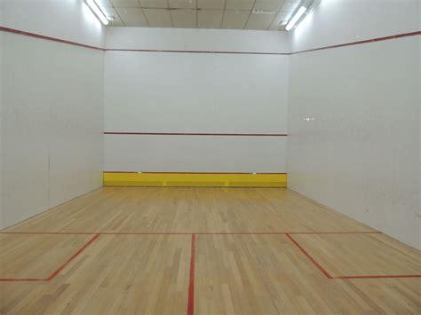 salle de squash infrastructures squash entente sportive grande chagne
