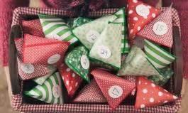 Weihnachtskalender Selbst Basteln : weihnachtsdeko baumschmuck geschenke und dekoration ~ A.2002-acura-tl-radio.info Haus und Dekorationen