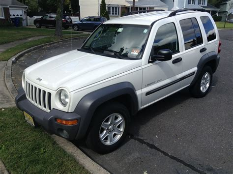 how to work on cars 2003 jeep liberty parking system 2003 jeep liberty pictures cargurus