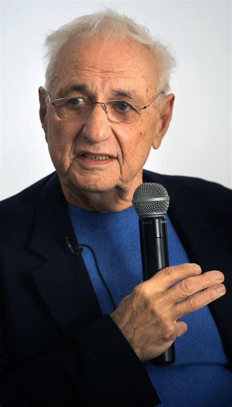 Frank Gehry, El Hombre Que Cambió Una Ciudad Con Un Museo