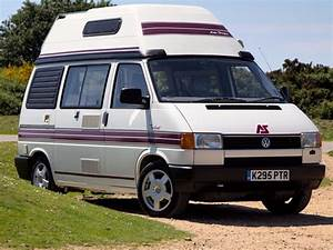 Vw T4 Camper : 1992 autosleeper trident 4 berth diesel volkswagen vw ~ Kayakingforconservation.com Haus und Dekorationen