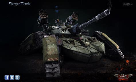 siege social total artstation siege tank quot total quot plarium