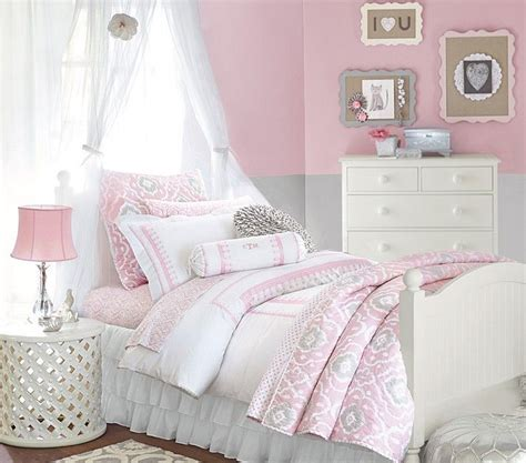 Best 25+ Gray Pink Bedrooms Ideas On Pinterest  Pink Grey