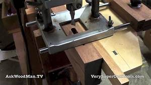 How To Build A Router Edge Guide 8  8
