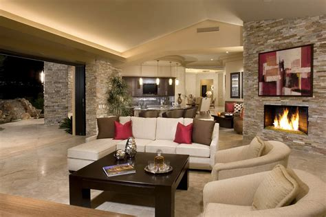 Red Sectional Living Room Ideas by Modern House Interior Decoration That You Can Plan Amaza
