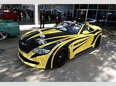 The 13 Craziest Custom Cars of the 2014 SEMA Show
