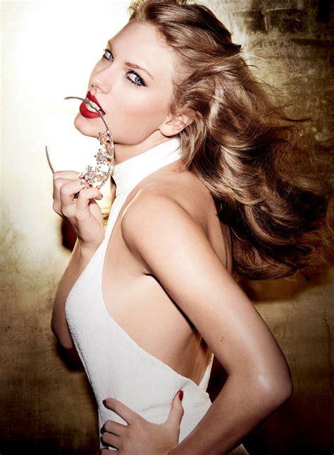 Taylor Swift Pics - Vanity Fair Magazine September 2015