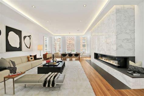 Luxury Loft Apartment Design in Greenwich Village, New York