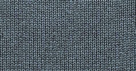Seamless Blue Wool Fabric   (Maps)   Texturise Free