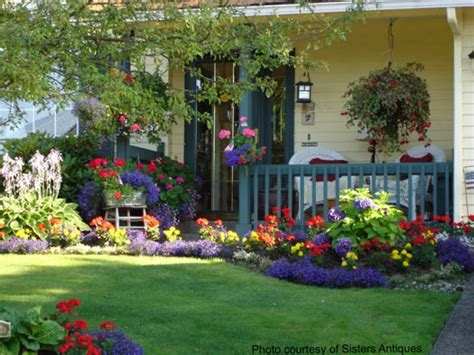 Small Porch Decor, Small Front Yard Landscaping Ideas