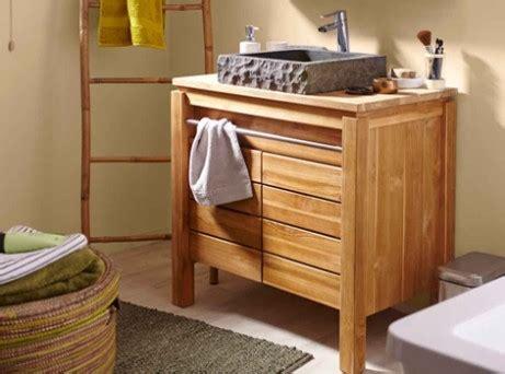 bien choisir son meuble de salle de bains leroy merlin