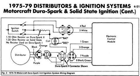 1976 ford f250 wire diagram distributor ford f250 steering