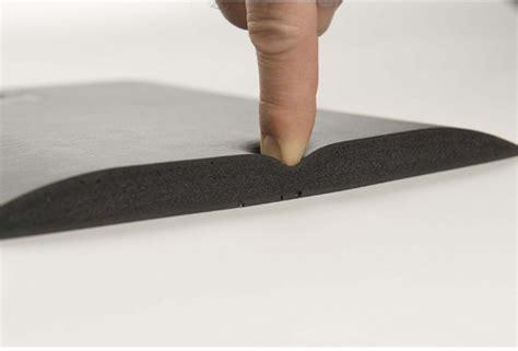 polyurethane anti statique tapis de sol tapis de bureau