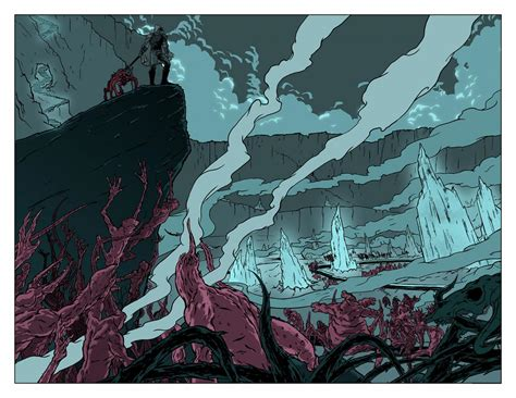 Sneak Preview Of Wrath Of The Eternal Warrior #1
