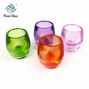 China Colored Glass Candle Holders Wholesalesupplierfactory