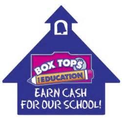 fan program template box tops 4 education mazel day school independent