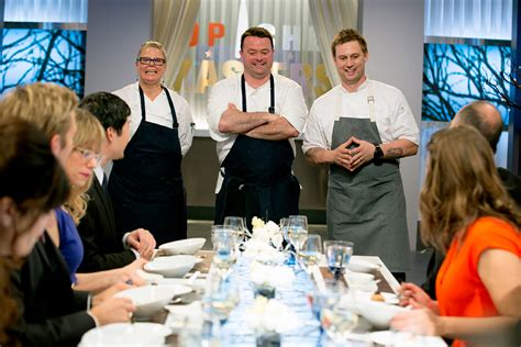 Top Chef Masters Cosentino Episode Francis Lam What 39 S On The Menu Top Chef Masters