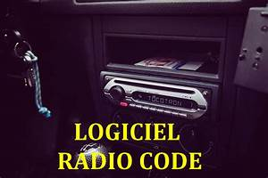 Logiciel Code Antidemarrage Renault : logiciel renault radio code autoradio gratuit renault radio code ~ Medecine-chirurgie-esthetiques.com Avis de Voitures