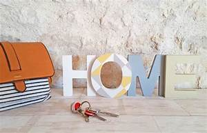 Lettre Decorative A Poser : 96 home sweet home decor home sweet sign embroidery ~ Dailycaller-alerts.com Idées de Décoration