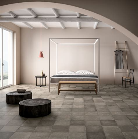 ceramiche refin revives historic materials in epoque tile