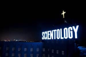 Scientology Churches