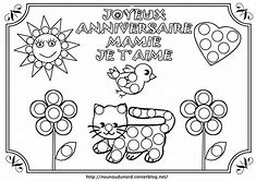 Coloriage A Imprimer Anniversaire Tata.Hd Wallpapers Coloriage A Imprimer Joyeux Anniversaire Tata Sweet