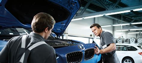 Bmw Of Service by Repair Care