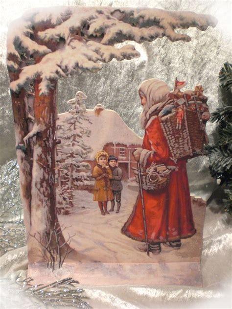 Wonderful Christmas Scene