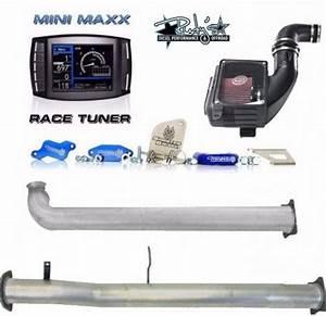 Buy H U0026s Mini Maxx Dpf  Cat Delete Pipes Cclb S U0026b Sinister Egr Kit Gm Duramax 6 6 Lmm Motorcycle