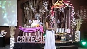 Richieco39s 18th Surprise Boho Debut YouTube